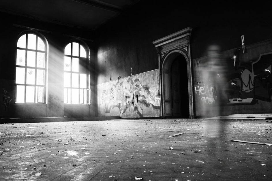 Haunted Places in Taiwan