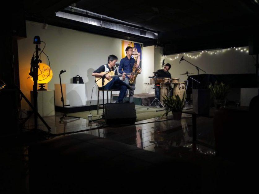 music-in-tainan