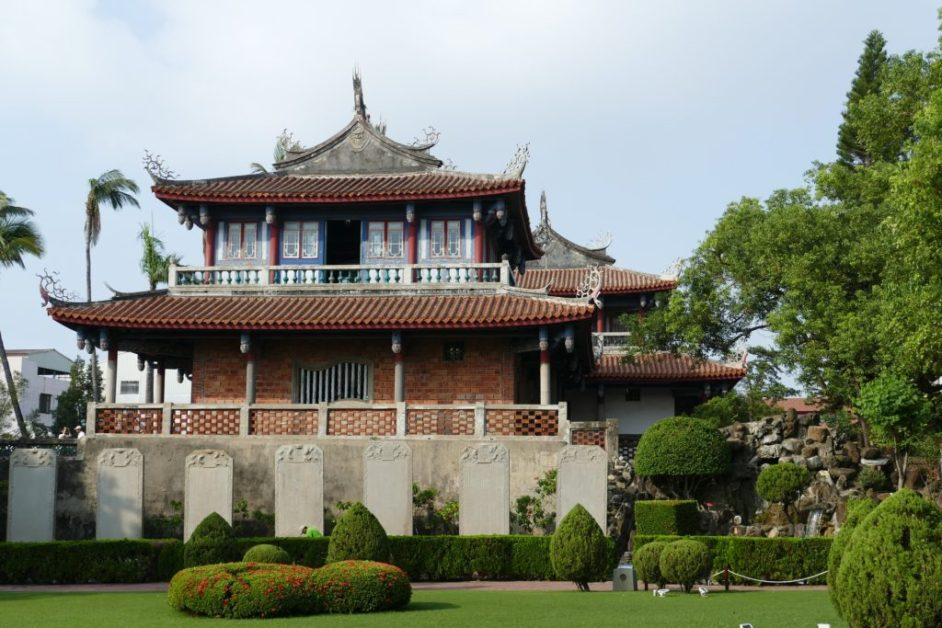Tainan Travel Guide