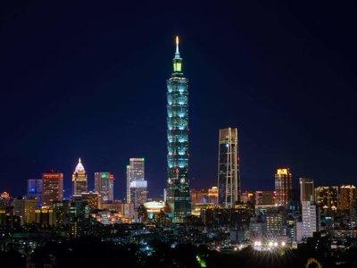 Enjoy the Best Food in Taipei