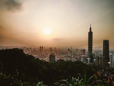 Taipei Tour